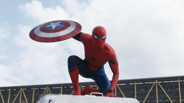 Las claves de Civil War para la base de Spider-Man: Homecoming