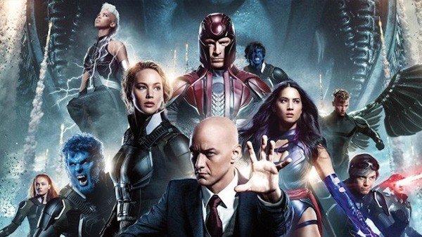 X-Men: Apocalipsis: Éstos son todos sus easter eggs