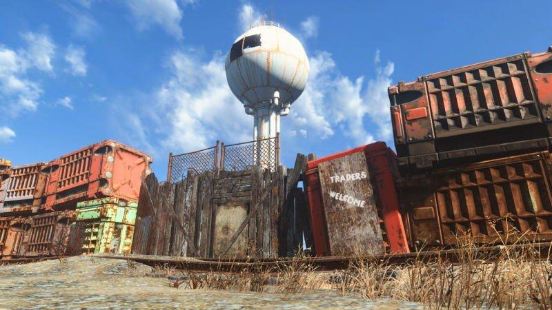 Fallout 4: Un mod transporta la acción a Seattle en una nueva aventura