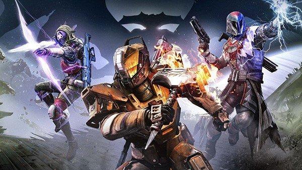 12 videojuegos multijugador ideales para llevar al cine con un universo compartido