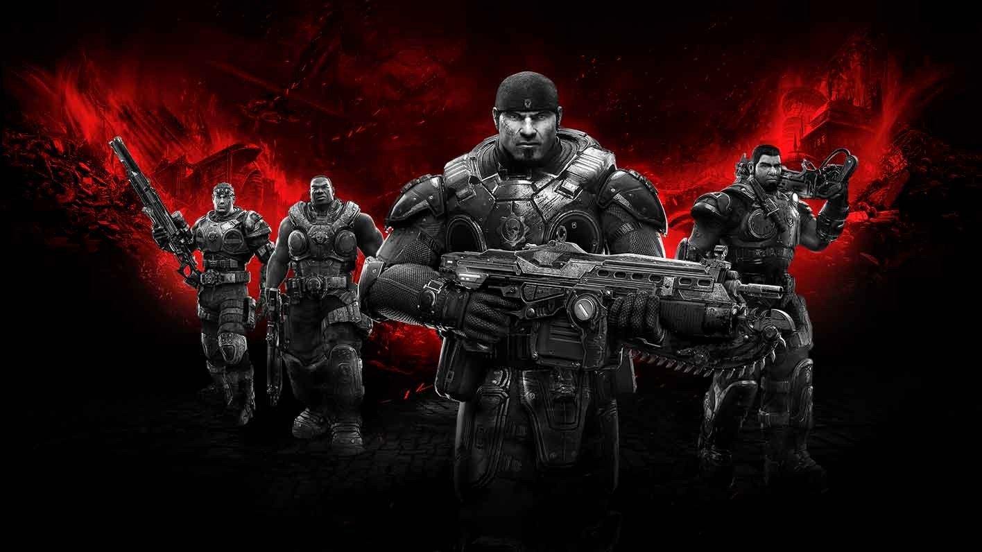 Gears of War: Cliff Bleszinski revela cuál es su juego favorito de la saga
