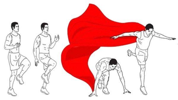 15 ejercicios de fitness para transformarte en tu héroe favorito