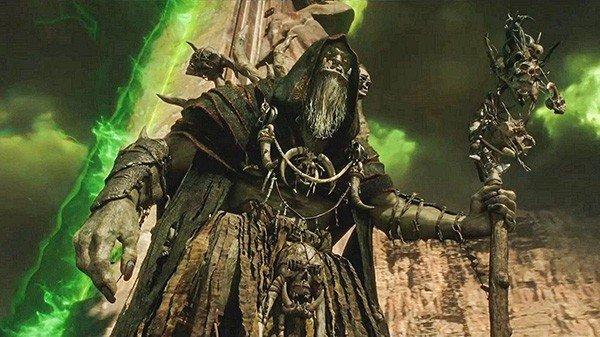 World of Warcraft: Esta línea de código puede acabar con tu partida