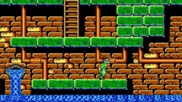 El juego de las Tortugas Ninja era imposible de acabar en PC