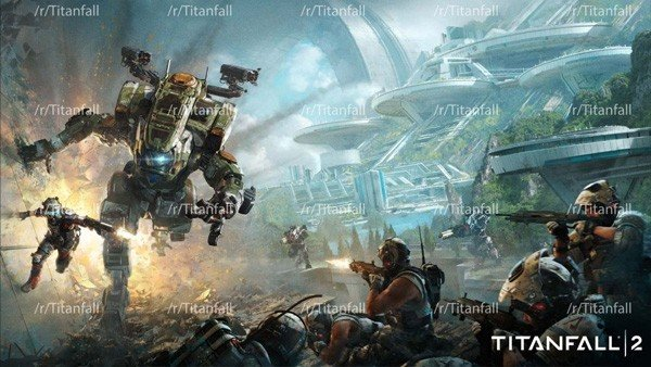 Titanfall 2 ve filtrada una imagen y nuevos datos muy importantes