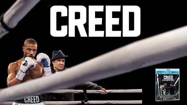 Creed: La Leyenda de Rocky: Análisis de la edición en Blu-Ray y DVD