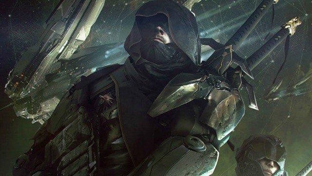 The Witcher y Cyberpunk 2077, juntos en esta ilustración