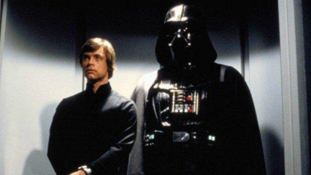 Star Wars: El Retorno del Jedi tenía este teaser desconocido