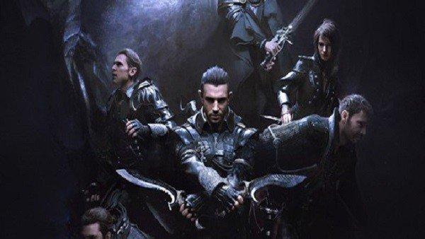 Final Fantasy: La película spin-off de Final Fantasy XV desvela detalles sobre sus personajes