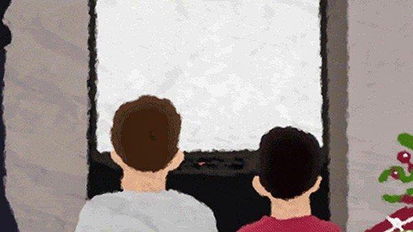 Player Two: El corto que muestra lo que significa crecer siendo el segundo jugador en los videojuegos