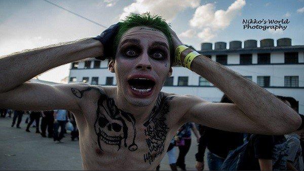 Escuadrón Suicida: Los 12 mejores cosplays del Joker y Harley Quinn