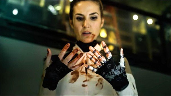 Deus Ex: Mankind Divided se muestra en un tráiler de imagen real