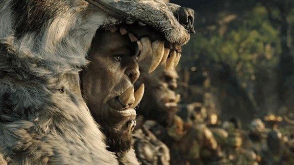 Concurso Warcraft El Origen