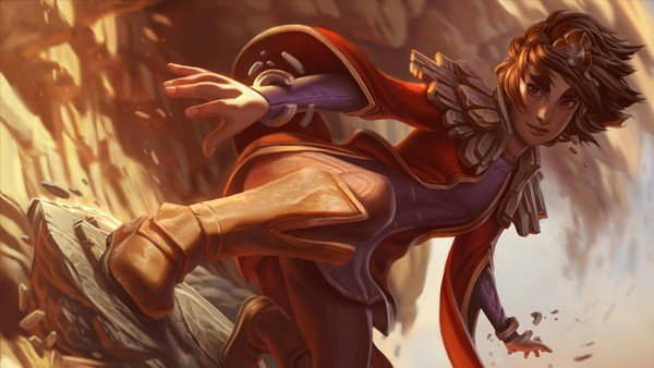 League of Legends: Así es su proceso de doblaje