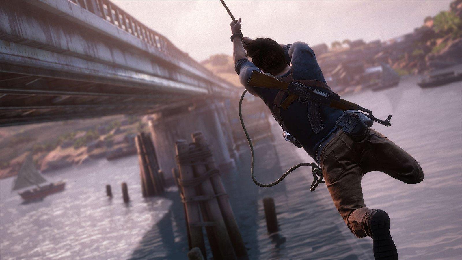 Los 12 mejores juegos para PlayStation 4