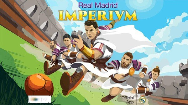 Real Madrid Imperivm 2016, ya disponible para dispositivos móviles