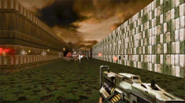 El Doom original podrá jugarse con las armas de la última entrega gracias a un mod