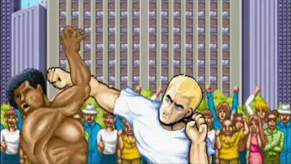 Street Fighter 2: Capcom revela la identidad de los luchadores de su intro