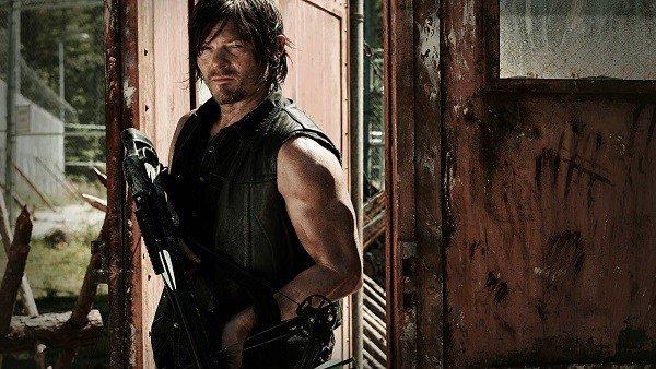 The Walking Dead: Norman Reedus asegura que