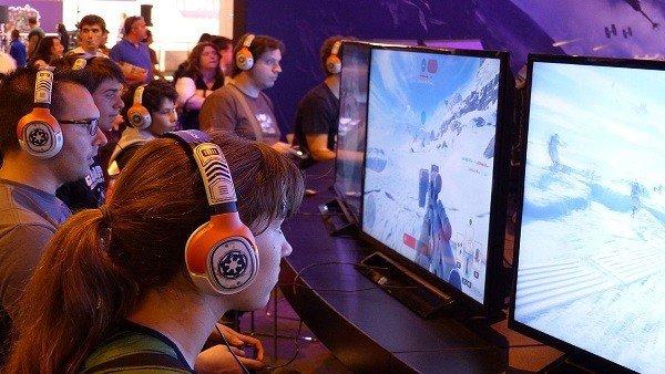 El Parlamento de Cataluña aprueba tomar medidas para apoyar la industria del videojuego