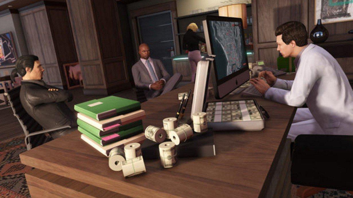 Grand Theft Auto Online detalla los contenidos de su nueva actualización
