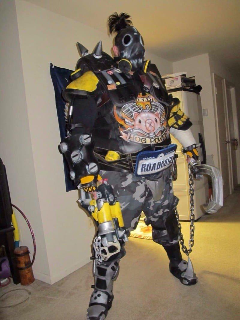 Overwatch: Los mejores cosplay inspirados en el título de Blizzard