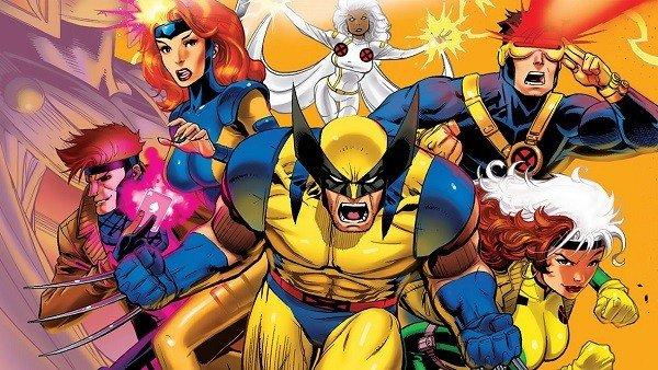 X-Men: Su serie animada ya tiene tráiler honesto