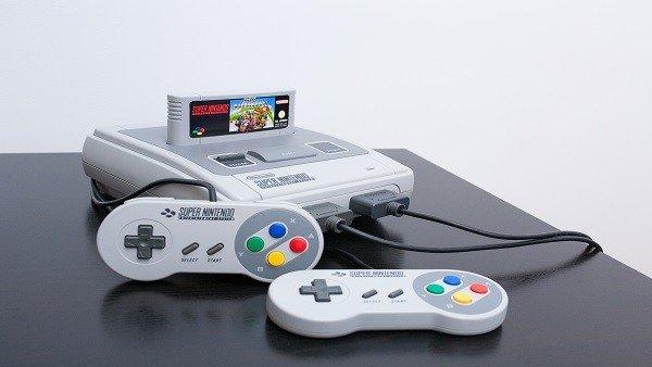 Super Nintendo: Te contamos cómo jugar a sus juegos en tu dispositivo móvil