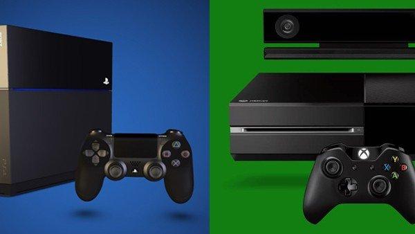 Las desarrolladoras, a favor de PlayStation Neo y Xbox Scorpio