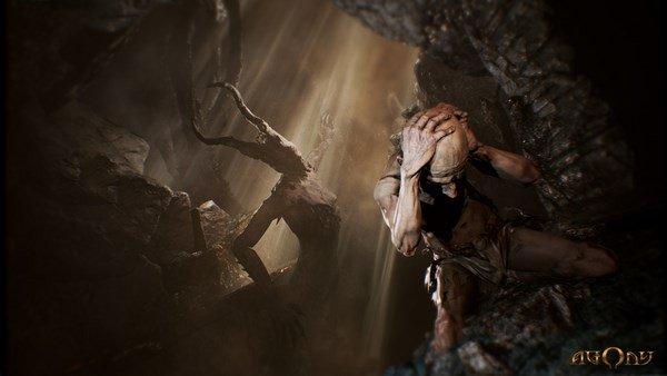 Agony, videojuego en el que deberás escapar del infierno, saldrá en 2017