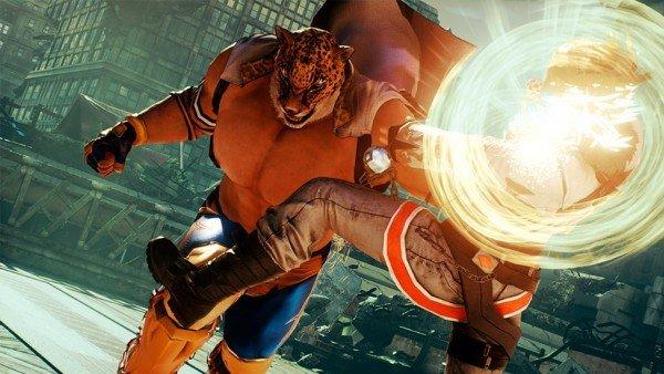 Tekken 7 también podría llegar a Xbox One y PC