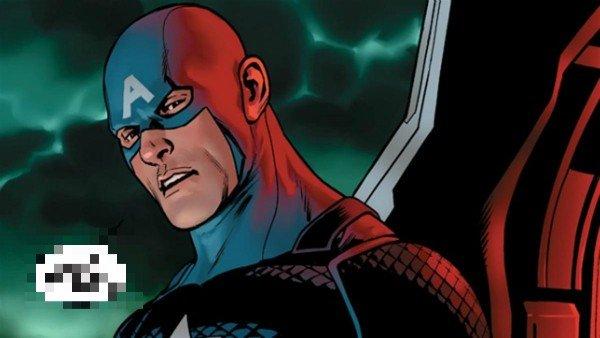 Stan Lee opina sobre la increíble revelación de Capitán América