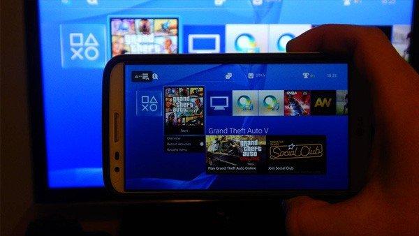PlayStation 4 y Android son compatibles de todas estas maneras