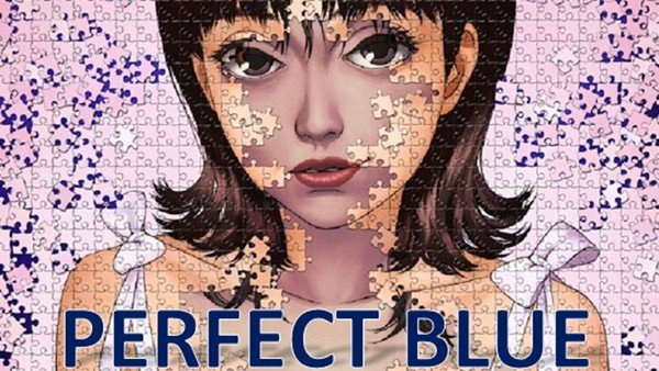 No Solo Gaming: Perfect Blue, una joya del anime
