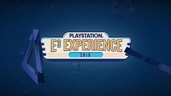 E3 2016 U-tad: La conferencia de Sony se podrá volver a ver en los cines