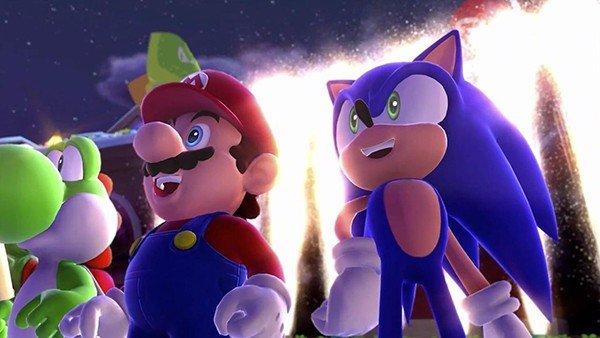 Sonic podría protagonizar varios crossovers, según una encuesta de Sega