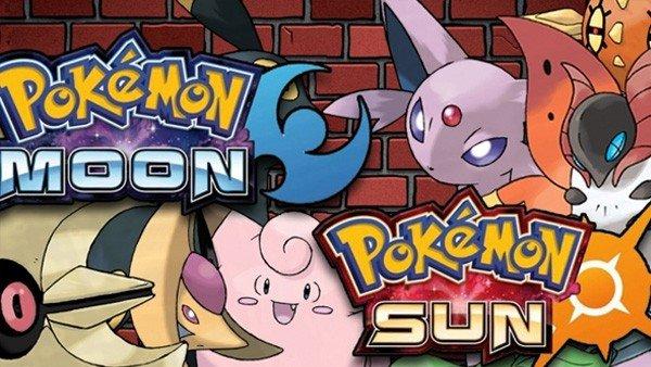 Pokémon Sol y Luna revela más información de sus nuevas criaturas