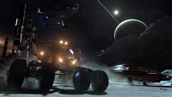 Elite: Dangerous: Los jugadores encuentran alienígenas por fin