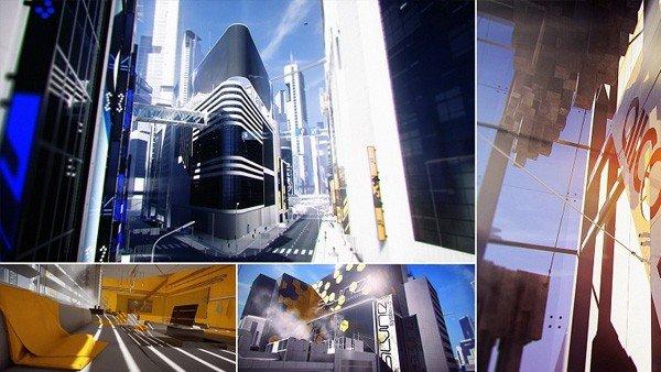 """Mirror's Edge Catalyst tendrá un escenario """"masivo"""""""