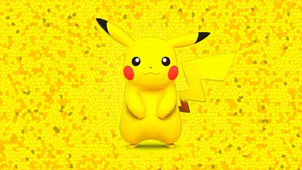 Pokémon: Pikachu no es el Pokémon más popular en Japón