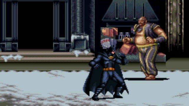 Batman Returns, mañana en nuestro AlfaBetaRETRO