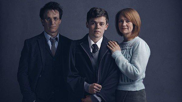 Harry Potter: Desvelado el reparto de la obra de teatro