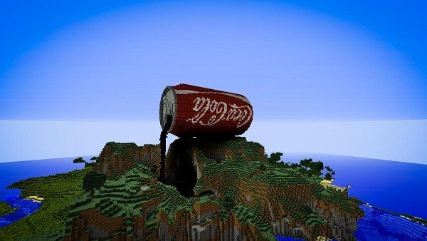 Minecraft anuncia las nuevas reglas de baneo para evitar la publicidad de empresas