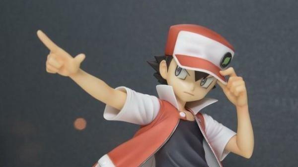Pokémon tiene estas realistas figuras de coleccionista