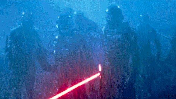 Star Wars: Rogue One revela todos los detalles de sus protagonistas