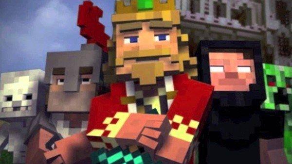 Minecraft supera los 100 millones de copias vendidas