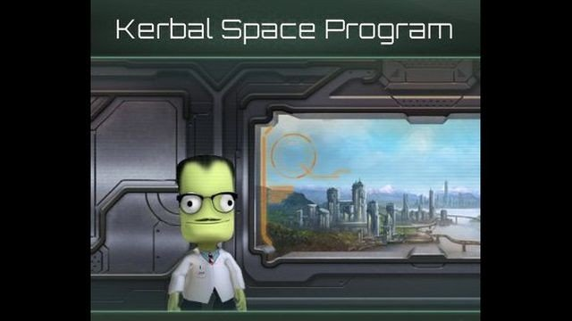 Un mod fusiona Kerbal Space Program con Stellaris