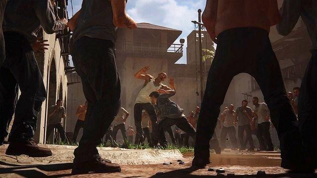 Uncharted 4 mostrará su nuevo mapa la próxima semana
