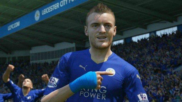 FIFA 17 también se pasa al motor Frostbite