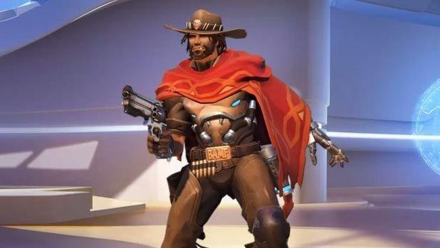 Overwatch se actualiza con ajustes para McCree y Widowmaker